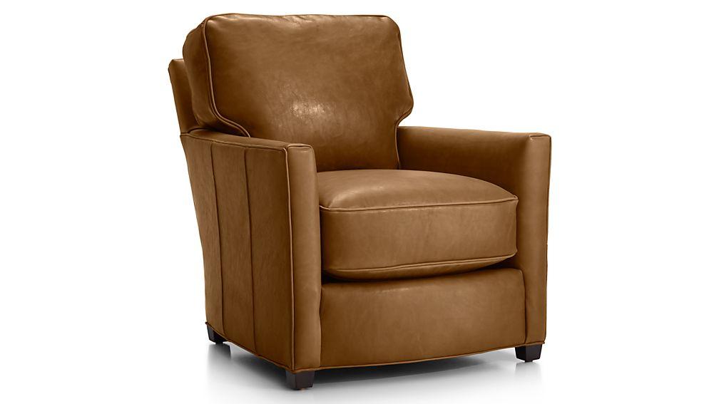 Talia Leather Chair