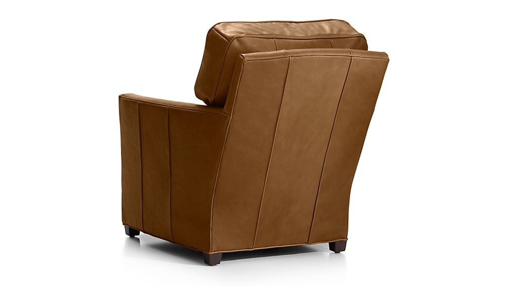 Talia Leather Chair