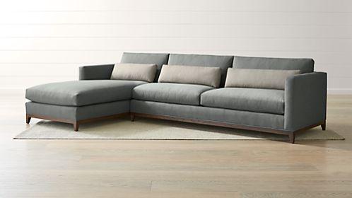 Taraval Sectional Sofas