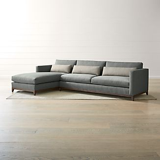 feather down sofa crate and barrel rh crateandbarrel com feather down sofa reviews feather down sofa reviews