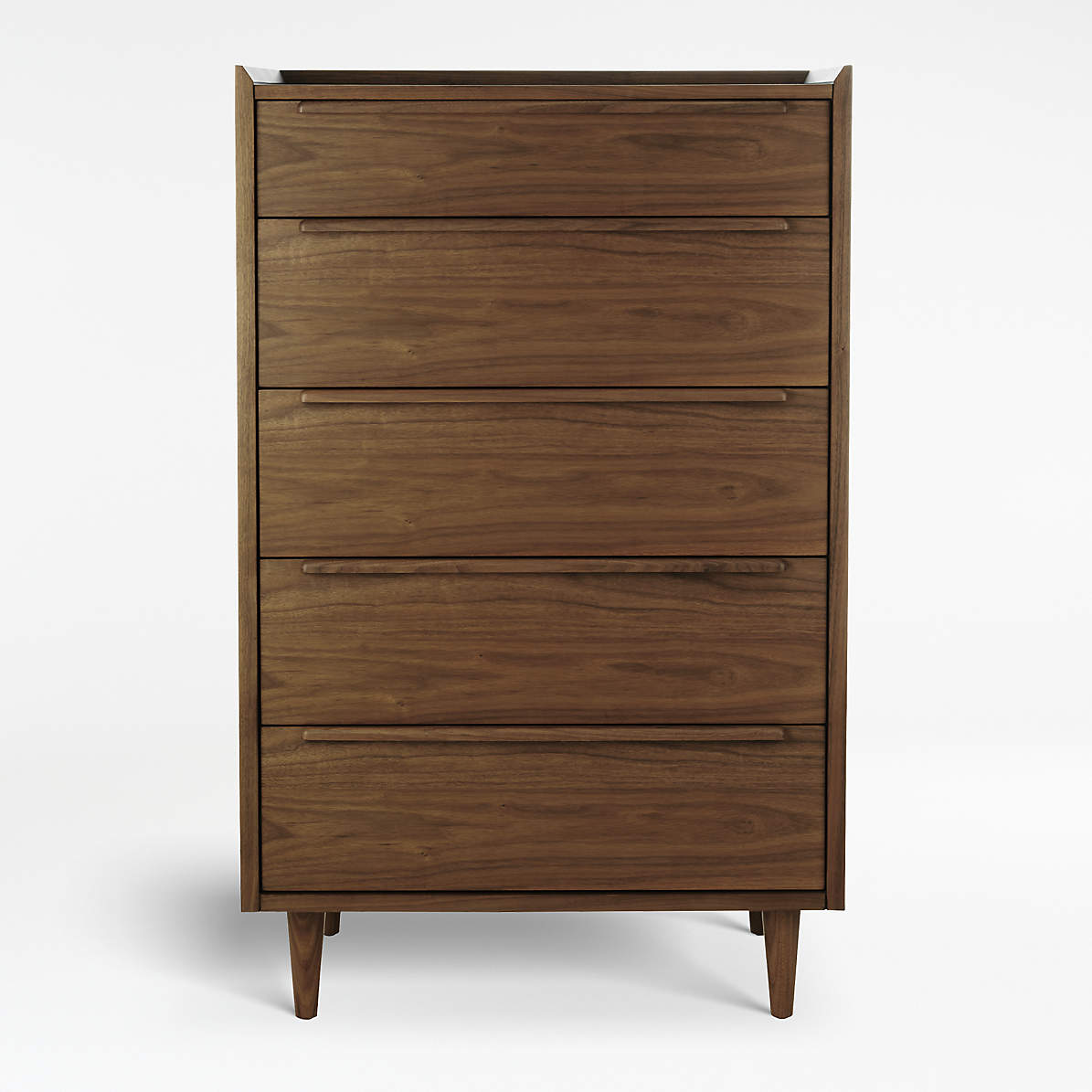 Tate 5 Drawer Chest Reviews Crate And Barrel Canada