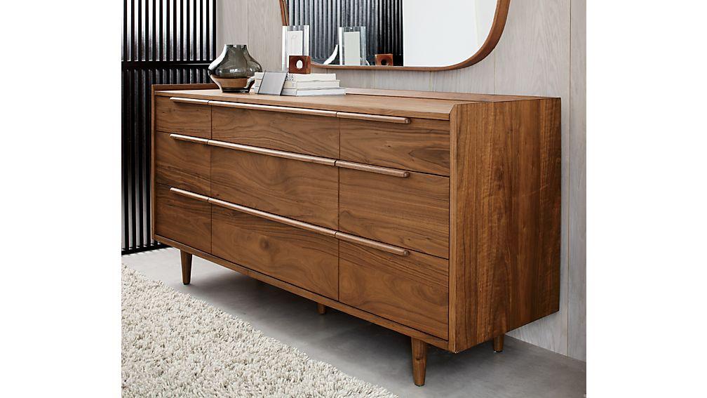 Tate 9-Drawer Dresser