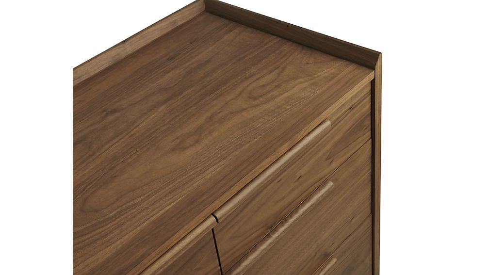 Tate 9-Drawer Dresser