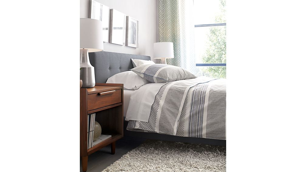 Crate And Barrel Bed Frame Reviews