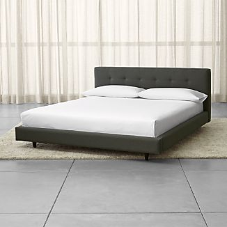 Cool California King Bed Frame Minimalist