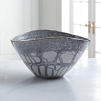 Tate Centerpiece Bowl