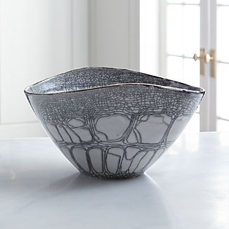 Tate Centerpiece Bowl