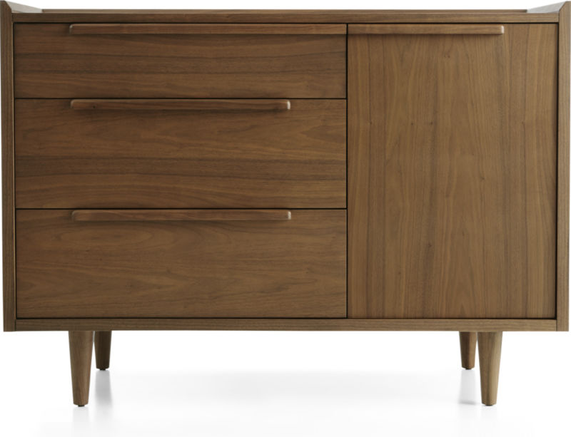 Tate 3-Drawer Chest