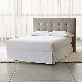 Tate Full Upholstered Headboard 45