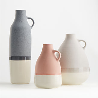 Tavio Bottle Vases