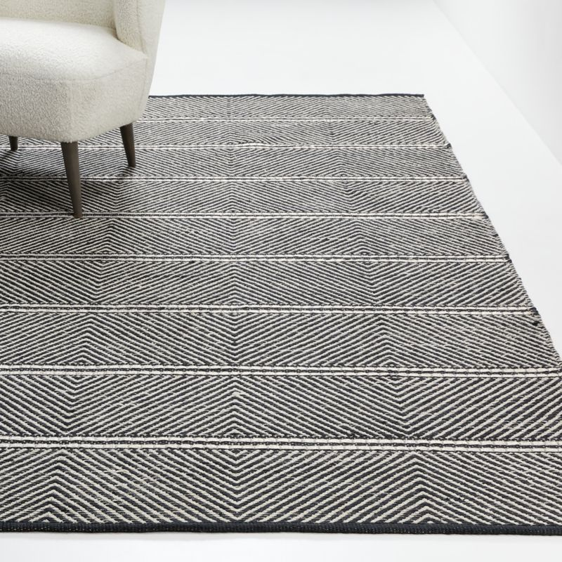 Taylen Natural Rugs Crate And Barrel