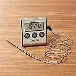 Taylor 1487 Single Probe Digital Thermometer