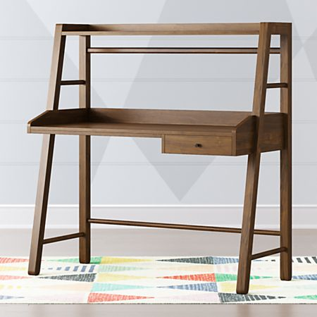 Groovy Kids Taylor Walnut Desk Gmtry Best Dining Table And Chair Ideas Images Gmtryco