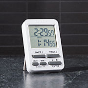 Kitchen Timers | Crate and Barrel