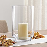 Taylor Extra Large Hurricane Candle Holder