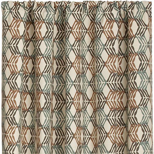 Tegan 50x96 Curtain Panel