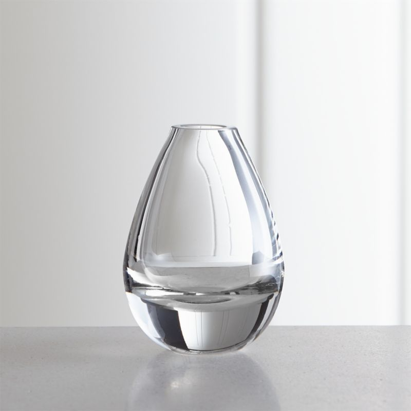 Teeny Small Bud Vase Reviews Crate And Barrel