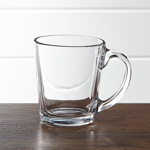 Cb2 Free Shipping >> Moderno Coffee Mug   Crate and Barrel