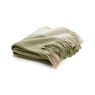 Lima alpaca camel brown throw crate and barrel for Crate and barrel peru
