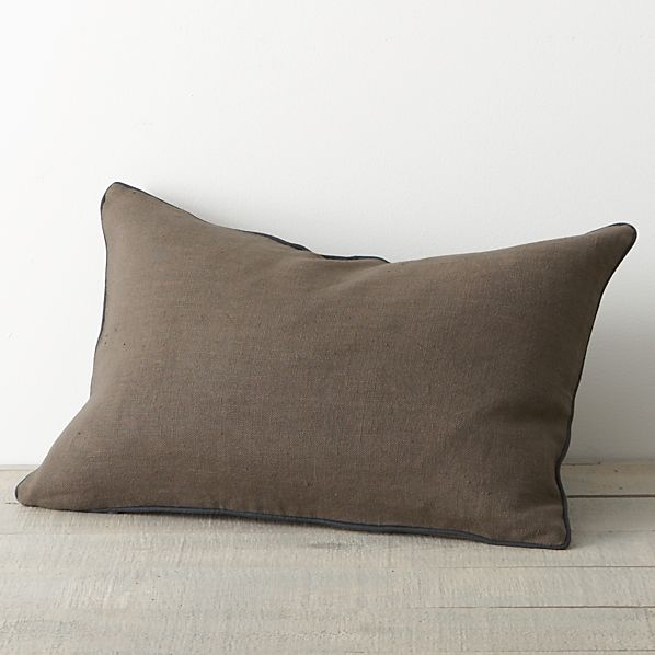 """Terra 12""""x18"""" Pillow"""
