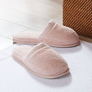 Blush L/XL Turkish Slippers