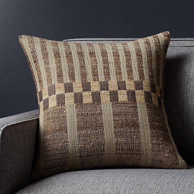 """Thade 18"""" Pillow"""
