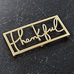 Thankful Trivet
