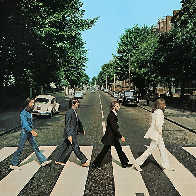 """The Beatles """"Abbey Road"""""""