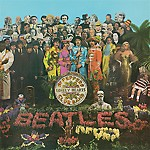 The Beatles  Sgt. Pepper's Lonely Hearts Club Band