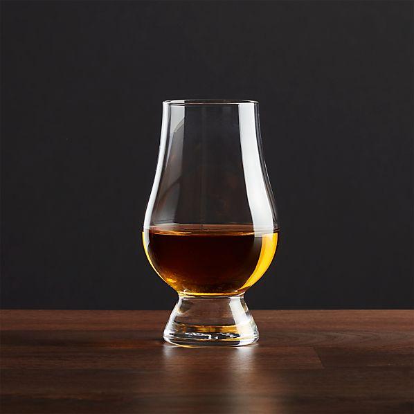 The Glencairn Whiskey Glass