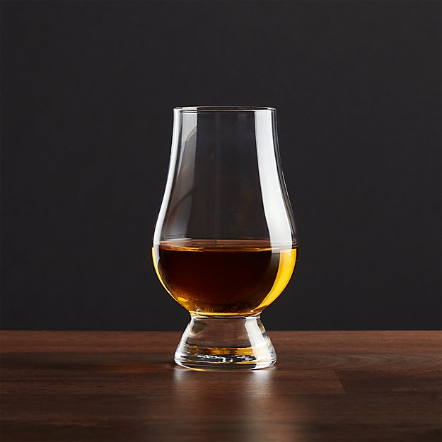 The Glencairn Whiskey Glass Reviews Crate And Barrel