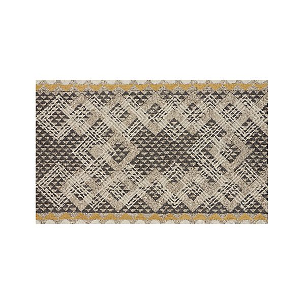 Thea Wool 5'x8' Rug