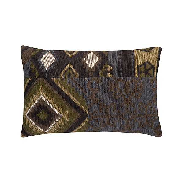 """Theo 24""""x16"""" Pillow"""