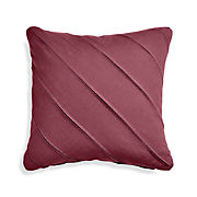 Red Throw Pillows | Crate and Barrel
