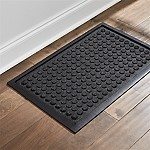 Thirsty Dots Boot Tray/Food Mat