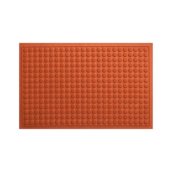 Thirsty Dots ® Cayenne Doormat