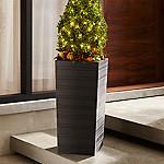 Tidore Tall 24  Planter