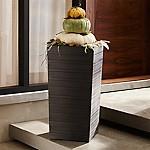 Tidore Tall 27.5  Planter