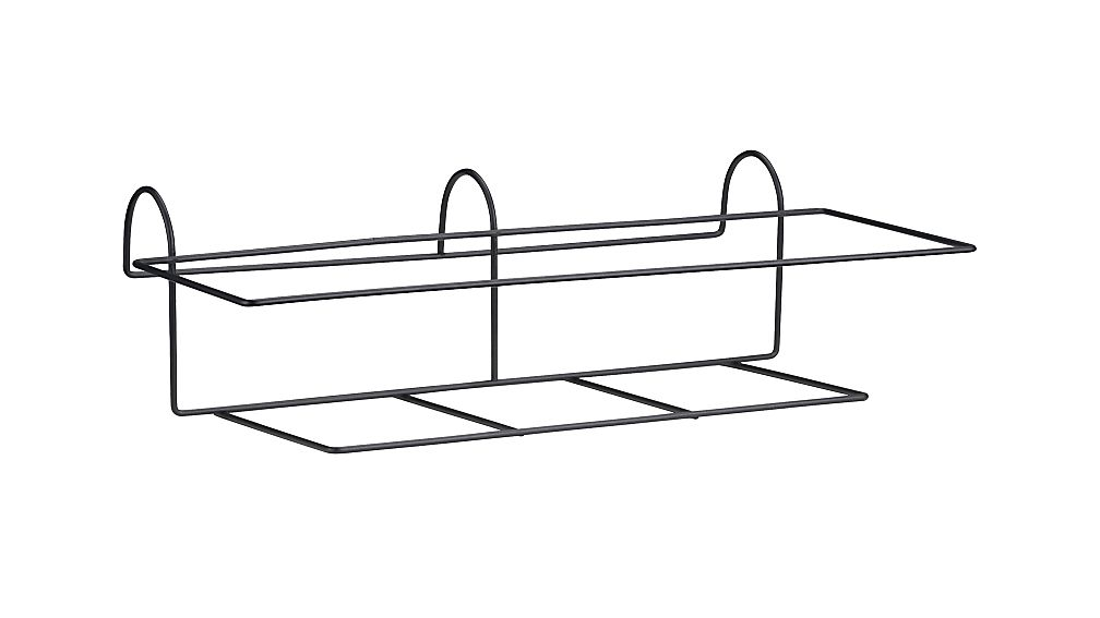 Rectangular Rail Planter Hook - Image 1 of 9