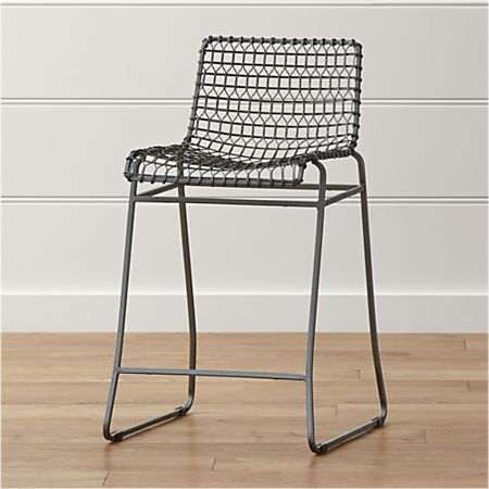 Terrific Tig Metal Counter Stool Ncnpc Chair Design For Home Ncnpcorg