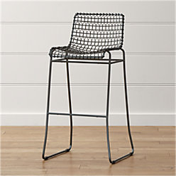 Tig Metal Dining Chair Reviews Crate And Barrel