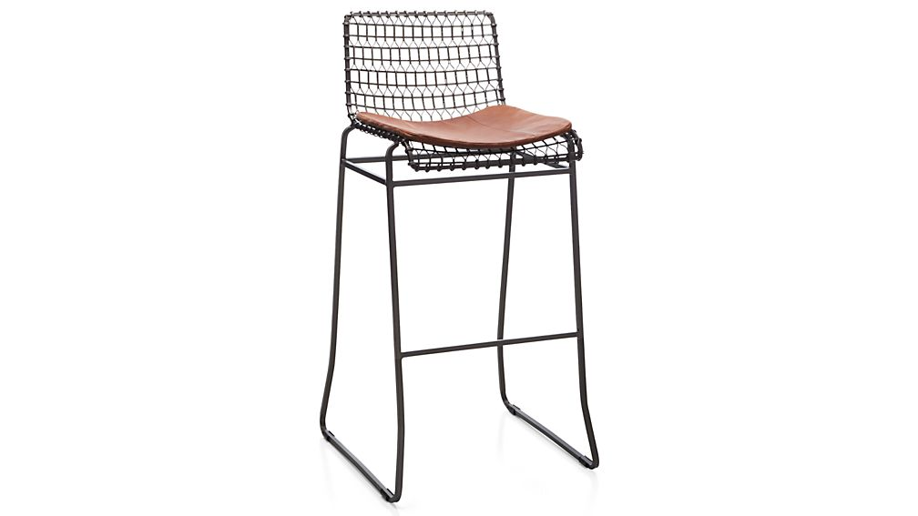 Tig Metal Counter Stool