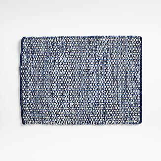 Tinge Blue Placemat