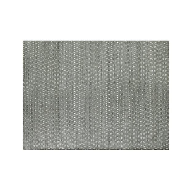Tochi Grey 9 x12  Rug + Reviews  51f0d43726