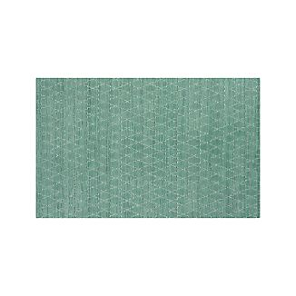 Tochi Robin Blue 5'x8' Rug
