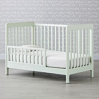 Baby Cribs Amp Bassinets For Nurseries Crate And Barrel