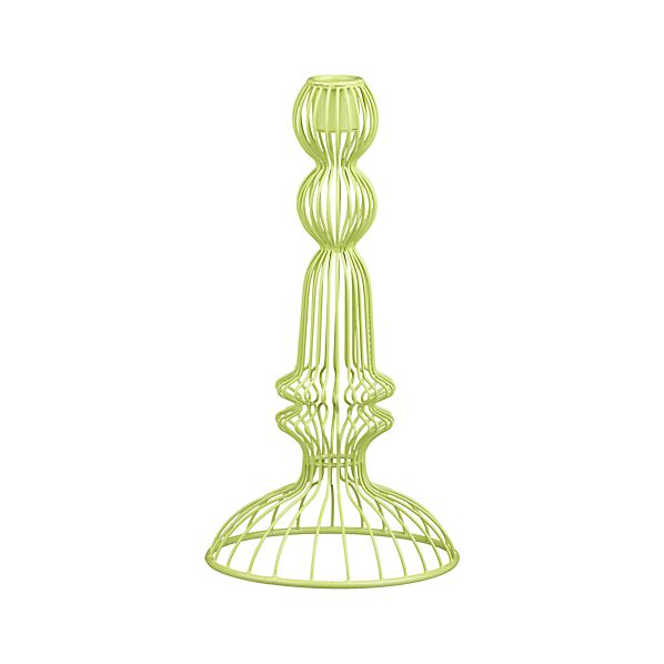 Topiary Small Candleholder