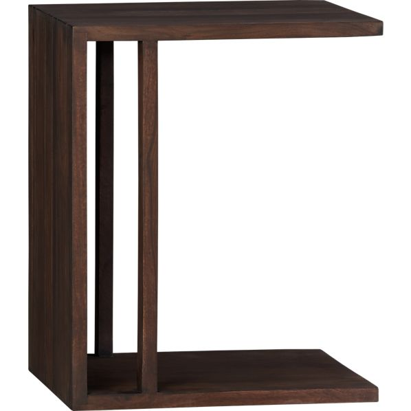 Topsider C Table