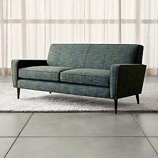 Merveilleux Torino 2 Seat Apartment Sofa