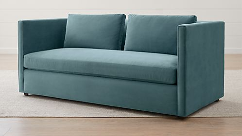 High Quality Torrey Queen Sleeper Sofa